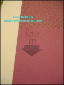 2013 - August 16 - Altered Notebook - Pic 4