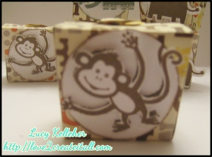 Baby Shower Party Favors - 2