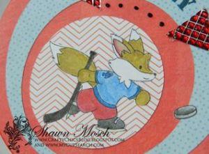HockeyCircleCard